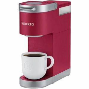 Keurig mini plus red Brand new with sealed box